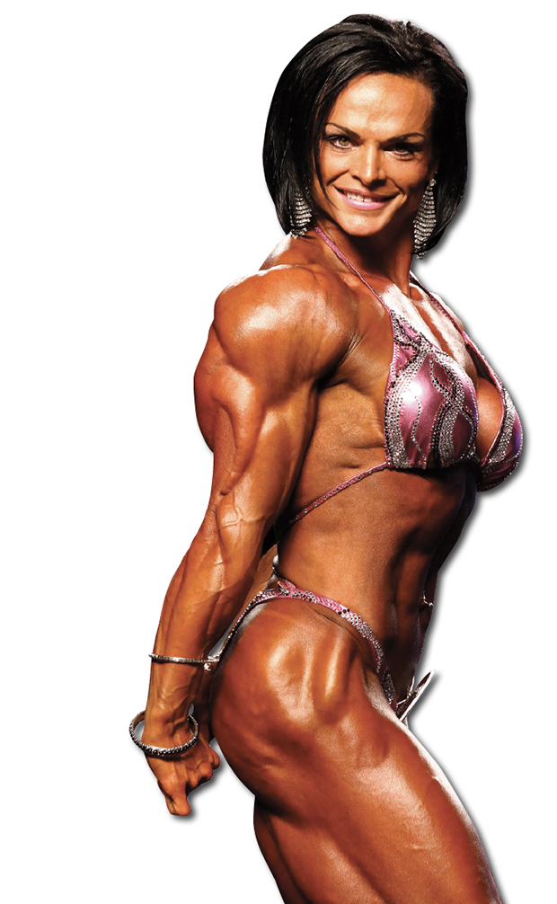 Is Female Bodybuilding Dying? | MUSCLE INSIDER