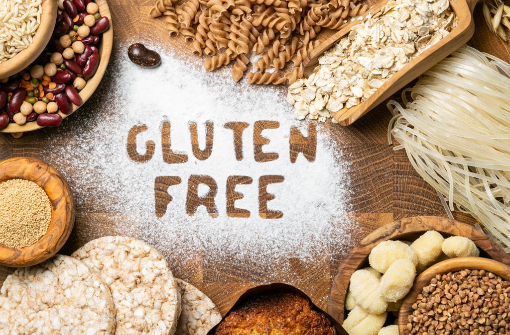 Gluten-Free Bodybuilding? | MUSCLE INSIDER
