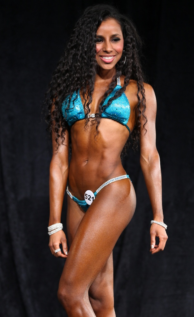 North American Championships 2013 | MUSCLE INSIDER