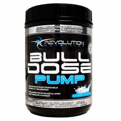 Best pump supplement