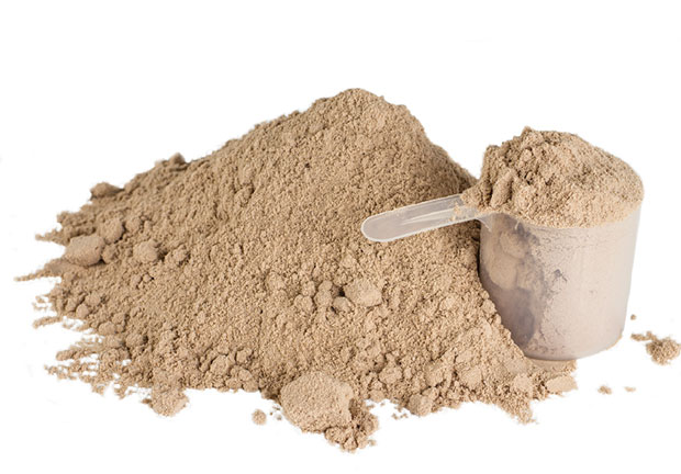 What Is A History Of Whey Protein?