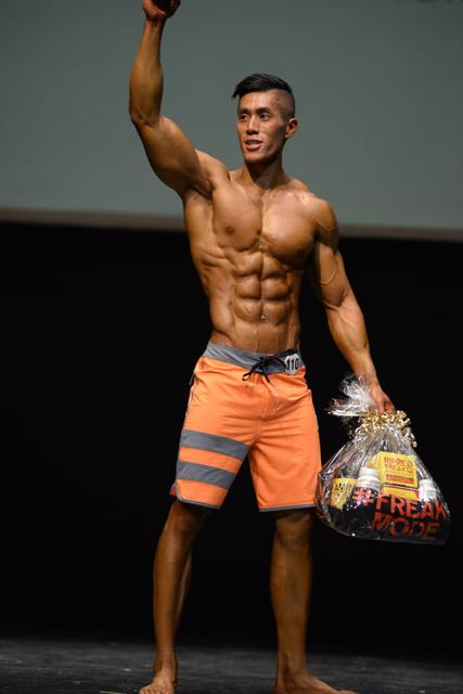 BCABBA Leigh Brandt Muscle Classic 2015 Contest Results MUSCLE INSIDER