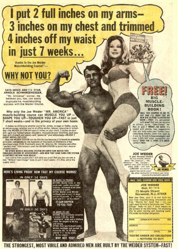 anabolic protein shake benefits