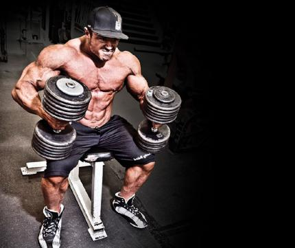 5x5 training for power | MUSCLE INSIDER