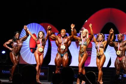 Training A Fitness Competitor Vs Figure Vs Physique Vs Bodybuilding Muscle Insider