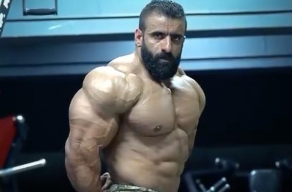 Hadi Choopan To Win The 2021 Olympia?   MUSCLE INSIDER